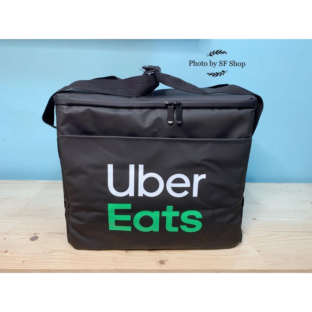 限時免運 ubereats 保溫袋 黑色小包 外送 小箱 小袋 提袋 外送神器