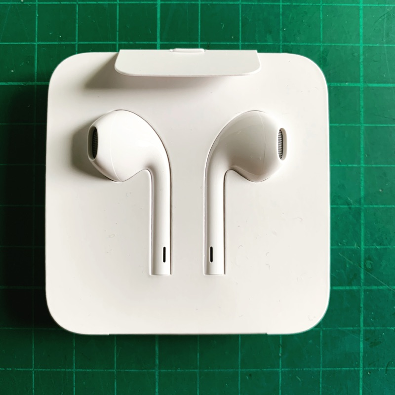 全新 原廠蘋果 Apple lightning 耳機