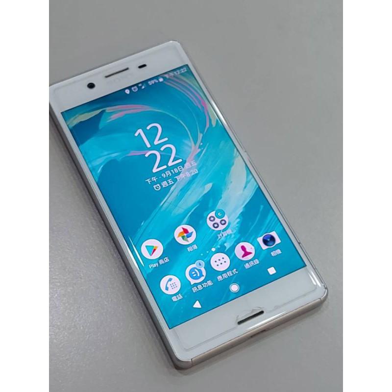 二手~Sony Xperia X /32G /F5121