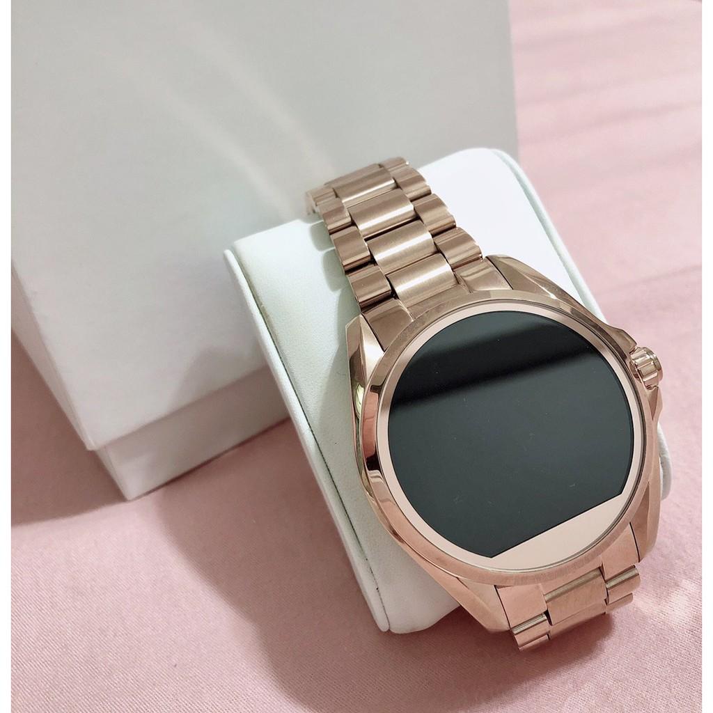 【Michael Kors】全新正品 智能手錶 MK錶 MKT5004