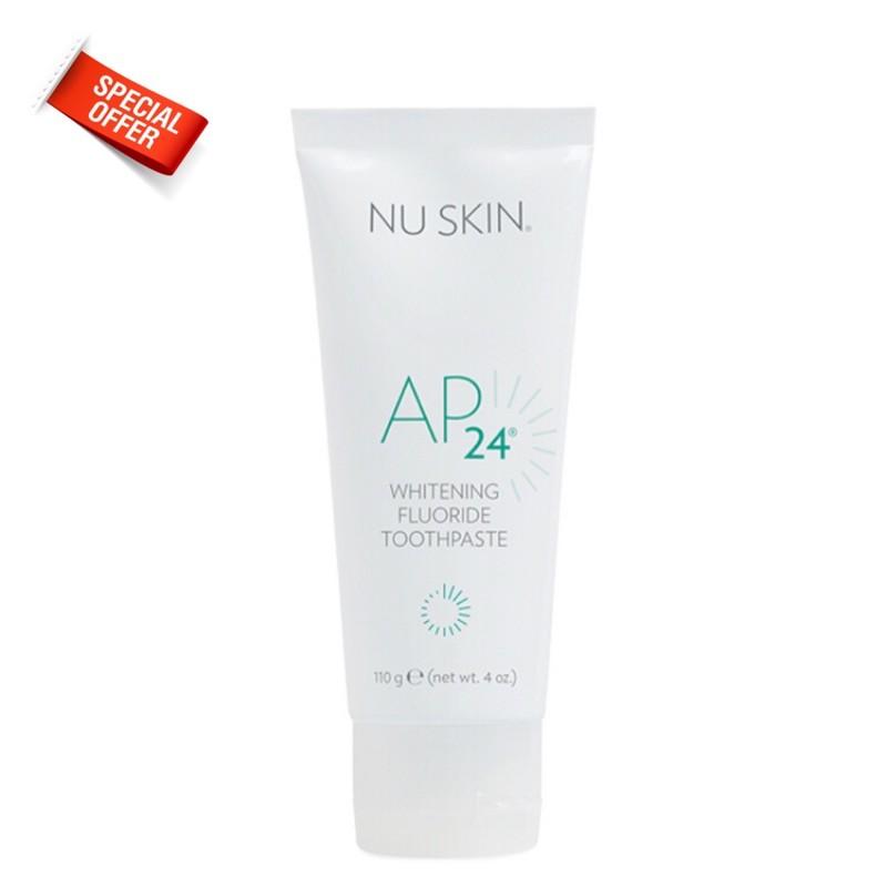 AP24潔白牙膏 Nu Skin