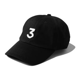 帽子男棒球帽個性數字3刺繡老帽素色棒球復古帽潮帽女生帽子carhartt 帽子阿美咔嘰復古簡約鴨舌帽老帽