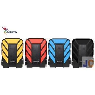 【請先詢問】 ADATA 威剛 Durable HD710Pro 1TB (黃&紅&藍&黑) 軍規防水防震行動硬碟 新北市