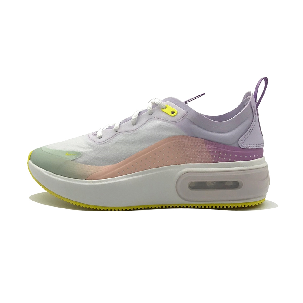 NIKE W AIR MAX DIA SE 女休閒鞋 CW4316171 白粉紫