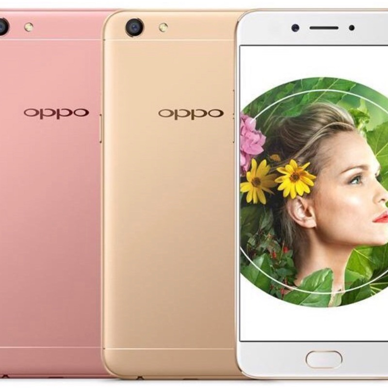 OPPO A77 粉色 二手空機 女用機 可議