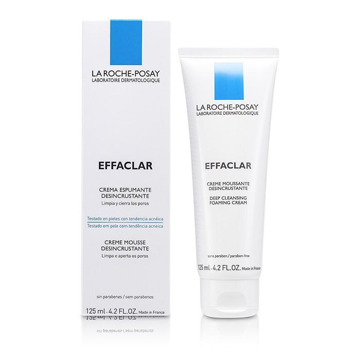 理膚寶水 - 粉刺潔面泡Effaclar Deep Cleansing Foaming Cream