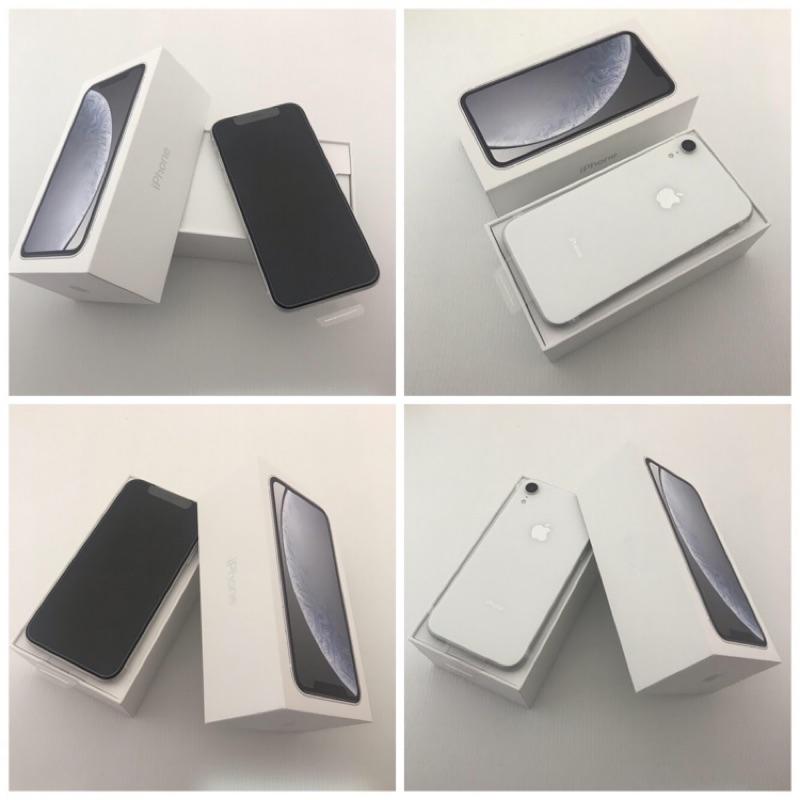 ★二手超級新★IPHONE XR 64G 64GB 64G  可刷卡分期/可無卡分期/可用舊機折抵交換買賣