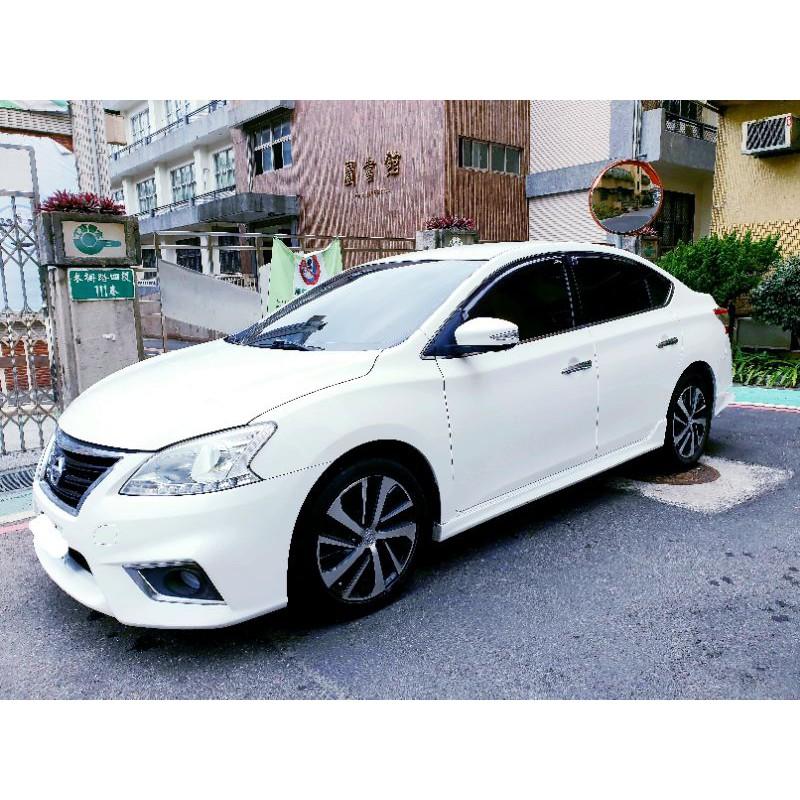 自售 Nissan Super Sentra Aero Toyota Altis TIIDA civic Focus參考