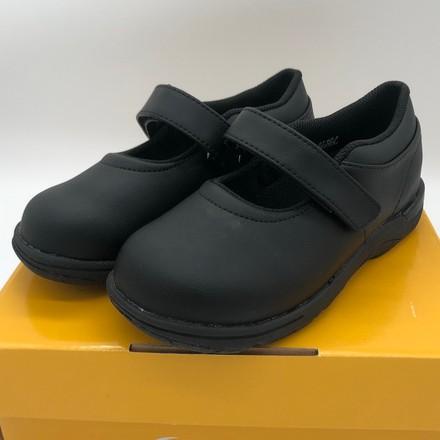 《日本Moonstar》黑皮鞋系列─中童段(16~24.5cm)C20886