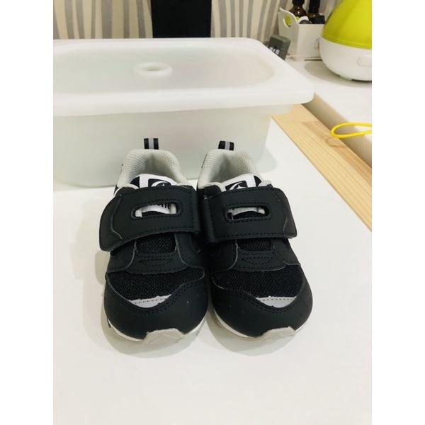 (二手)日本Moonstar月星中小童機能穩定鞋14.5(全新沒穿過)