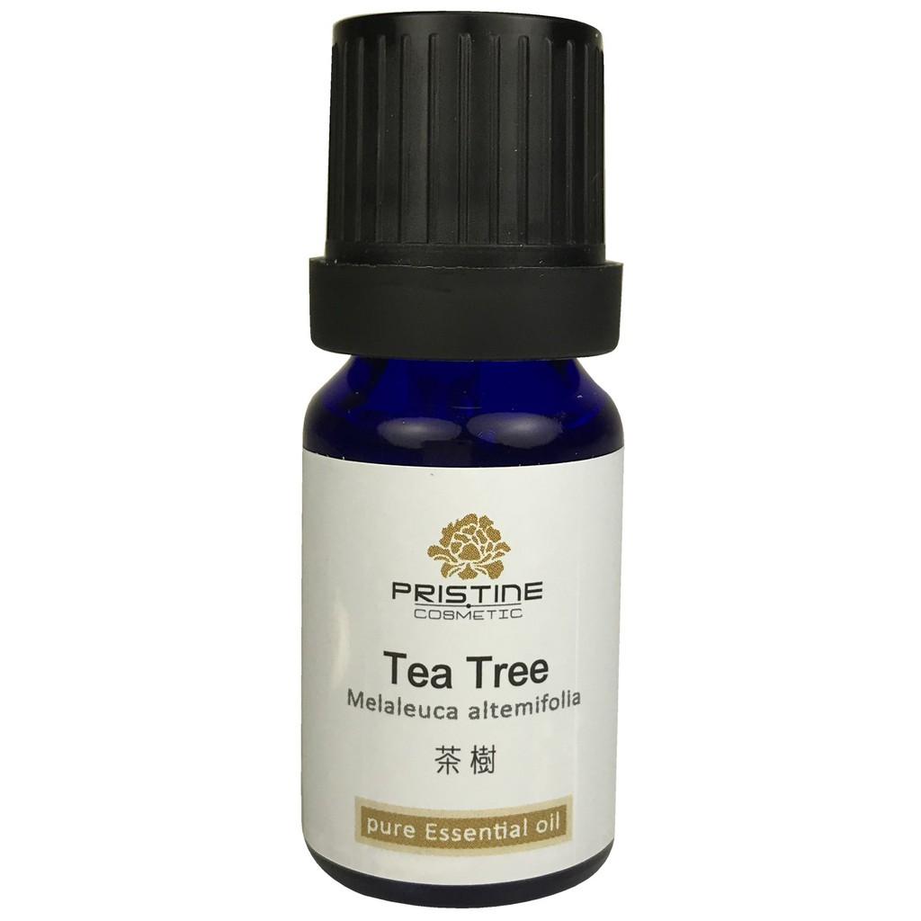 【潘絲緹PRISTINE】茶樹精油Tea Tree 10ML