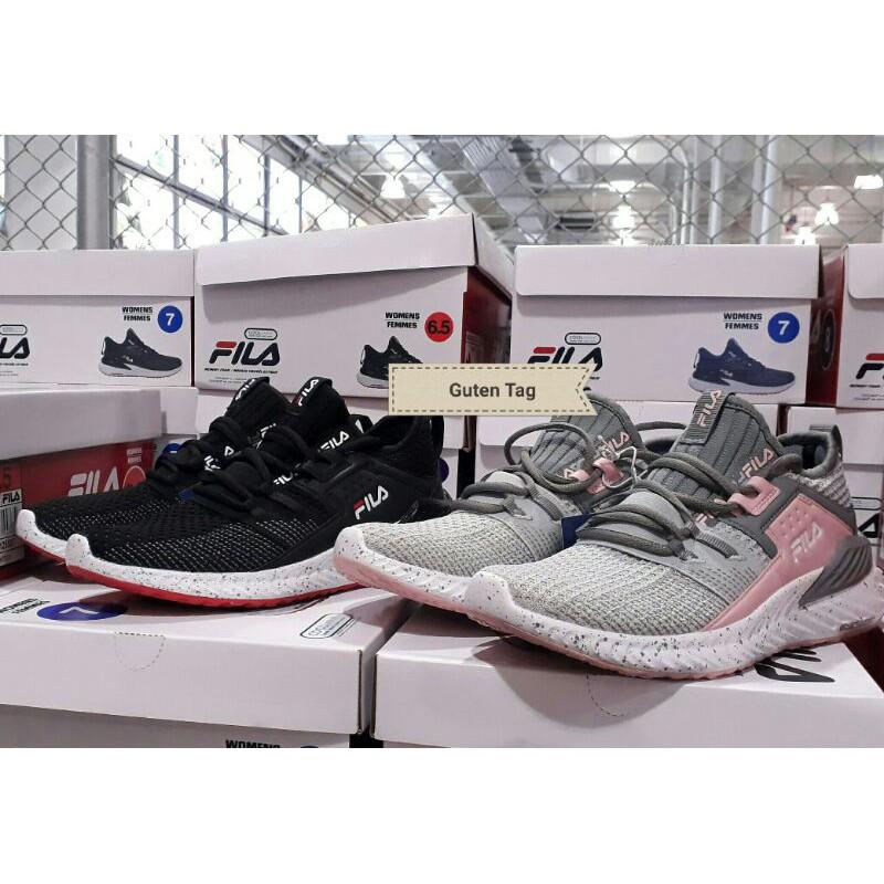 【好市多正品】FILA 女運動鞋 休閒鞋 慢跑鞋 / COSTCO 好市多代購