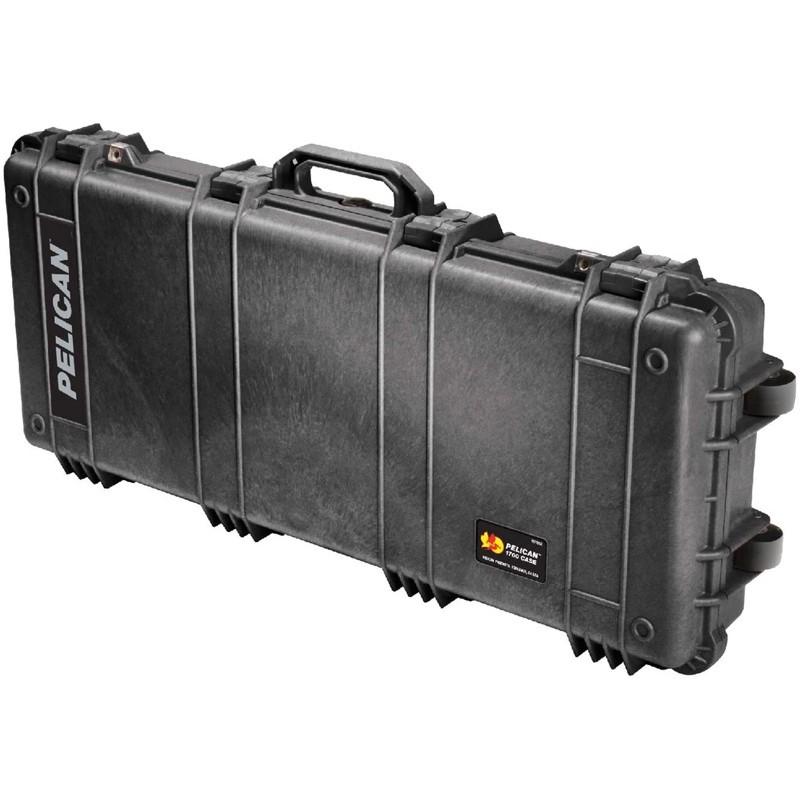 Pelican 1700 槍箱 防震箱 生存遊戲 提箱