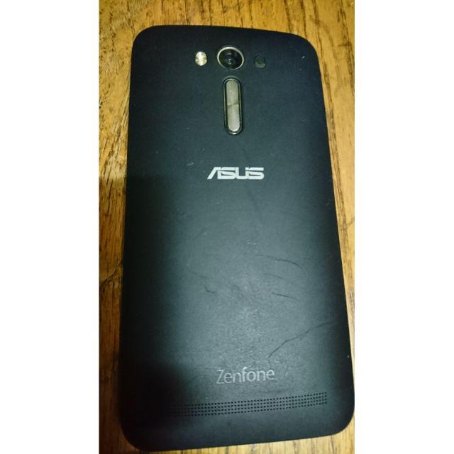 華碩 ASUS ZenFone 2 Laser ZE550KL 5.5吋 2g32g Z00LD 超值4G手機 二手機