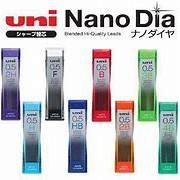 ★全新品 UNI 三菱 0.5自動 鉛筆筆芯 (202ND) / 202NDC 筆芯 鉛筆芯 彩色