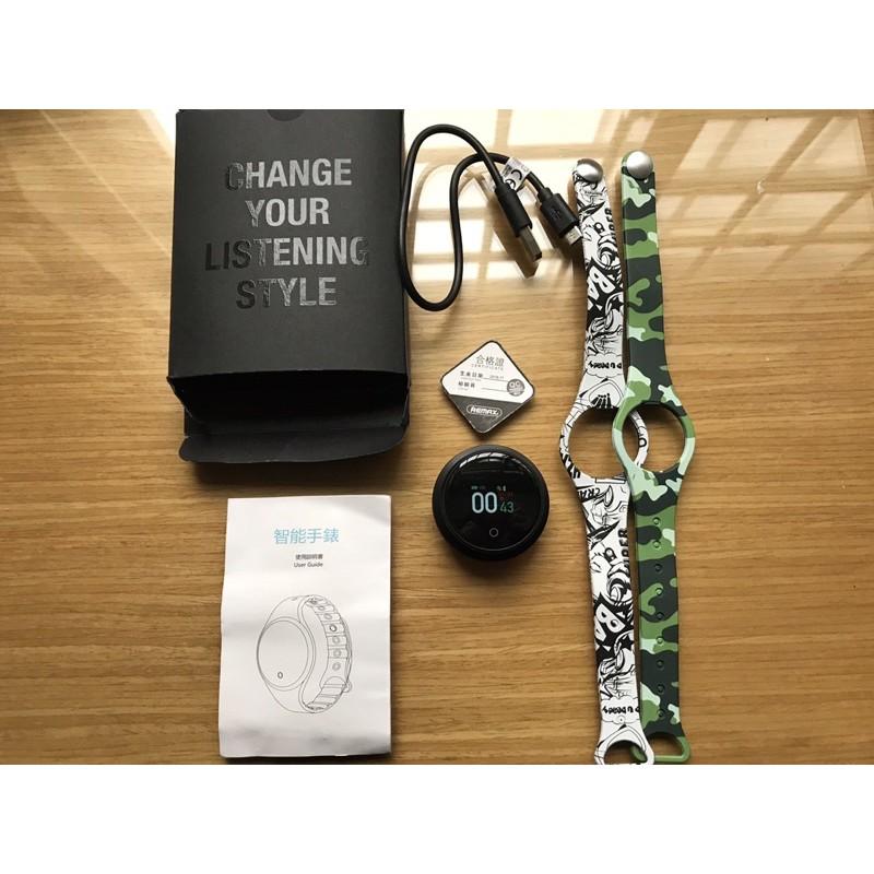 智能手錶 REMAX RM-559W