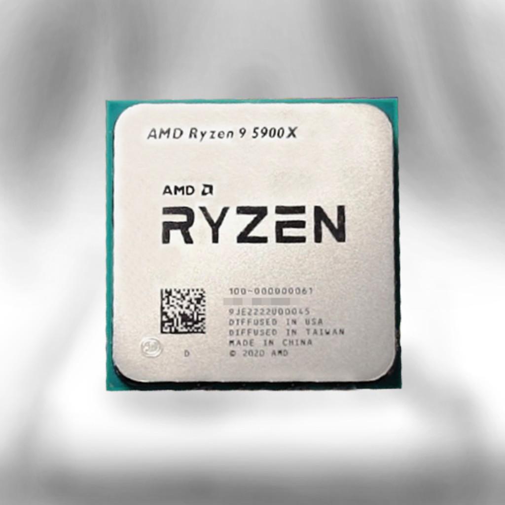 『 真香  』: R9 5900X (Ryzen 9 5900X) 散裝
