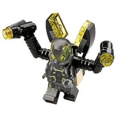 [BrickHouse] LEGO 樂高 76039 黃蜂人 全新