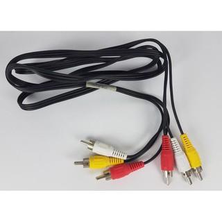 【清倉】【AV音源線轉接線】 轉接線 AV線 視訊線 音源線 S端 USB線 3.5mm 2.5mm 臺北市