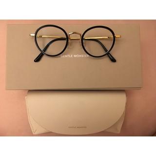 84ebbde582 Gentle monster韓國熱門品牌平光眼鏡型號SAMO-01