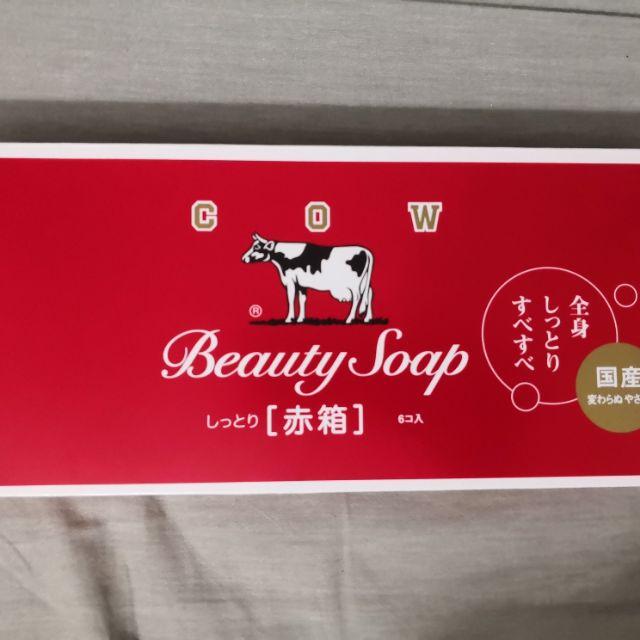 COSTCO 好市多 日本牛乳石鹼香皂