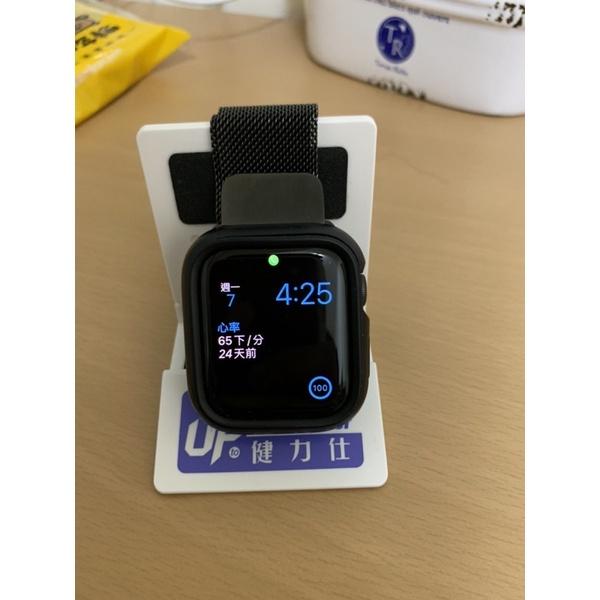APPLE Watch SE(GPS)44mm 灰色 二手極新