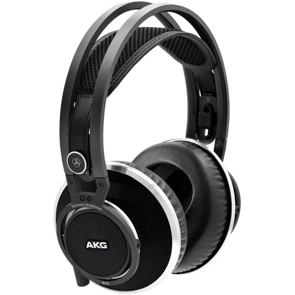 【犬爸美日精品】AKG K812 開放式旗艦級耳罩式耳機 附耳機架