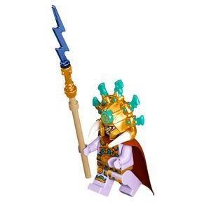 高雄 磚賣站 樂高 LEGO 71747 71747 人偶 忍者系列 Chief Mammatus