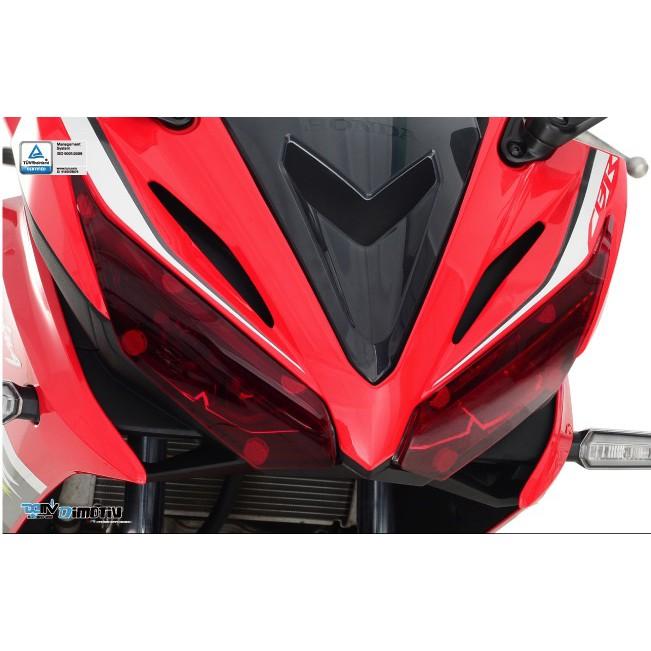 【泰格重車】Dimotiv HONDA CBR150R 17-18 大燈護鏡 大燈護目片 大燈護片 DMV