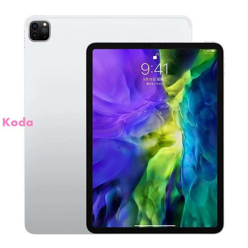 【小胖代購】Apple iPad Pro 11吋 二代 (2020) WI-FI 版 平板電腦 二手福利品