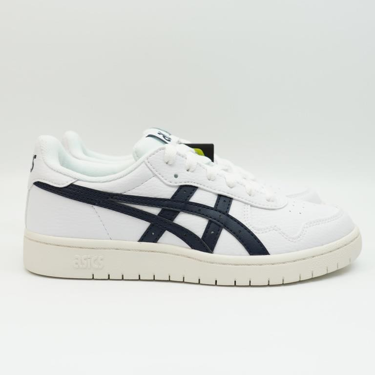 ASICS JAPAN S 男女款 1191A212-102 亞瑟士 經典款 休閒鞋 小白鞋
