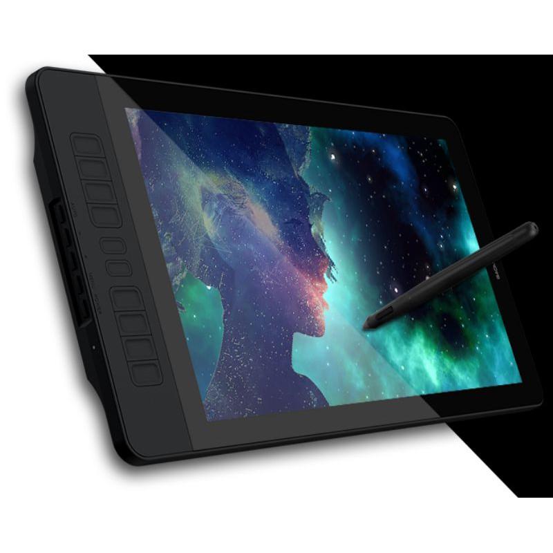 二手 高漫GM116HDFHD螢幕繪圖螢幕( 約使用過10次)
