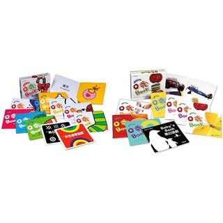 【風車圖書】0歲BOOK(全套10冊)-五感遊戲盒/ 0歲BOOK(全套8冊)-Baby潛能發展遊戲 南投縣