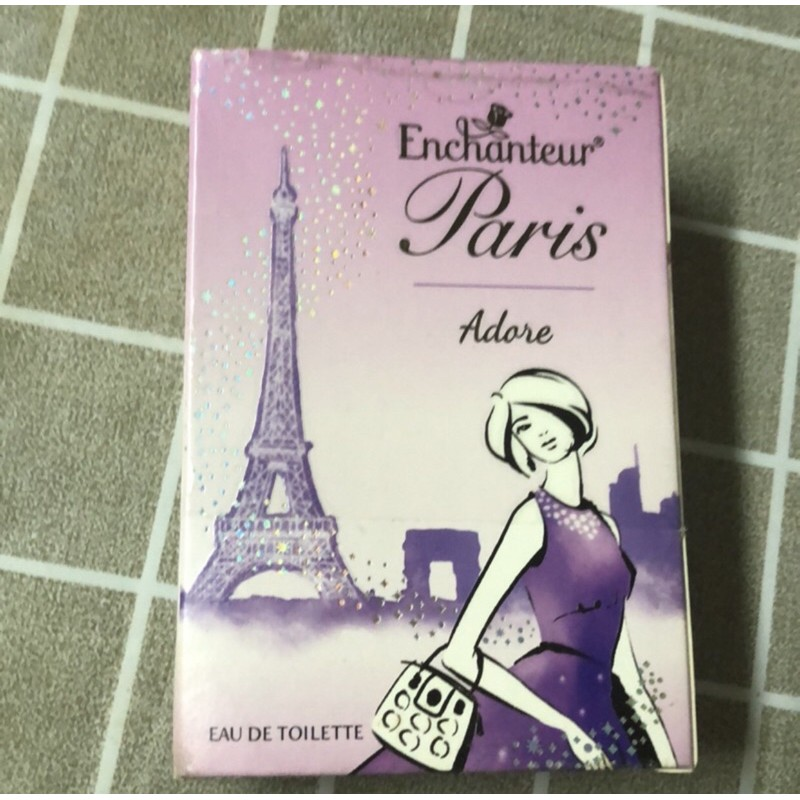 Enchanteur 香水 50ml