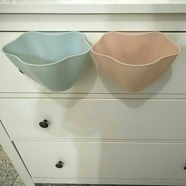 廚房流理台儲物桶,掛式廚餘桶