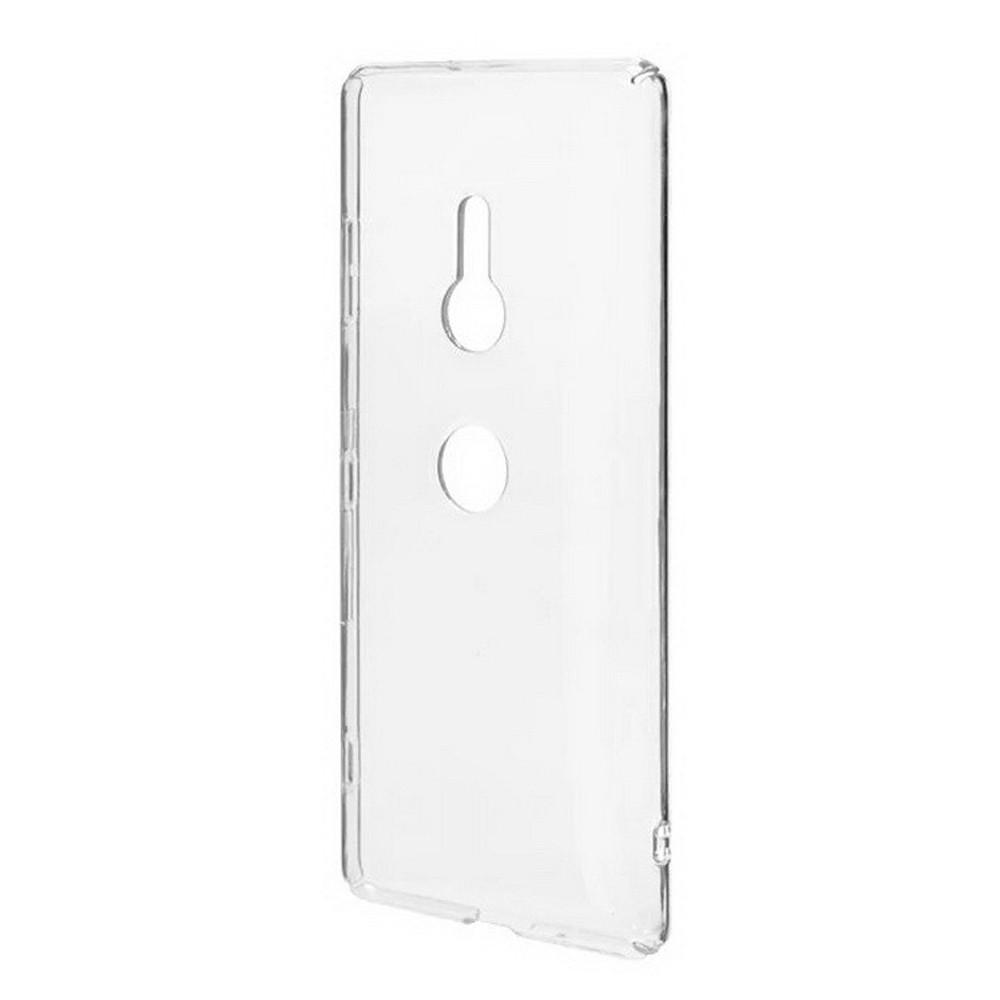 Rasta Banana Sony Xperia XZ3 全透明晶透清亮保護殼 蝦皮24h