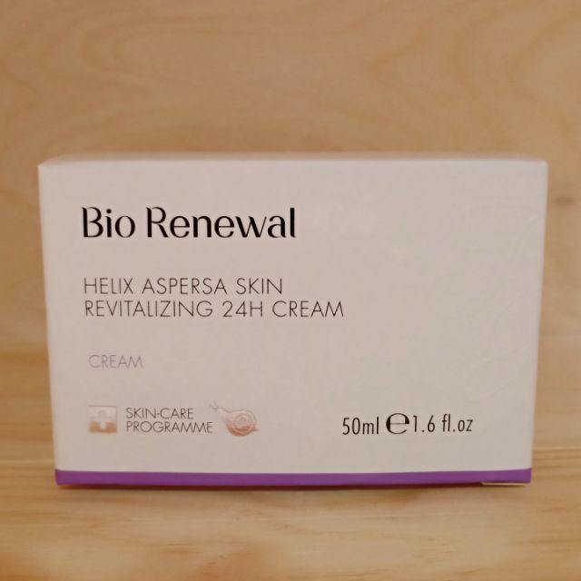 Bio  Renewal  蝸牛全能霜