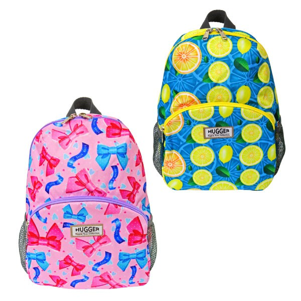 英國 Hugger 時尚孩童背包/兒童背包(2款可選)【麗兒采家】