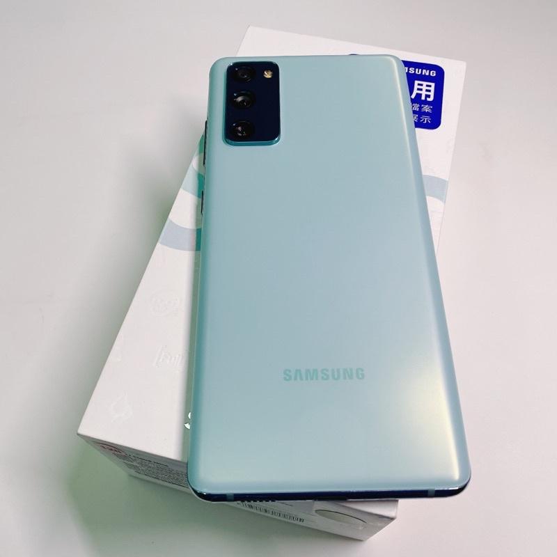 Samsung Galaxy S20 FE 5G 128GB Cloud Mint Demo [083017]
