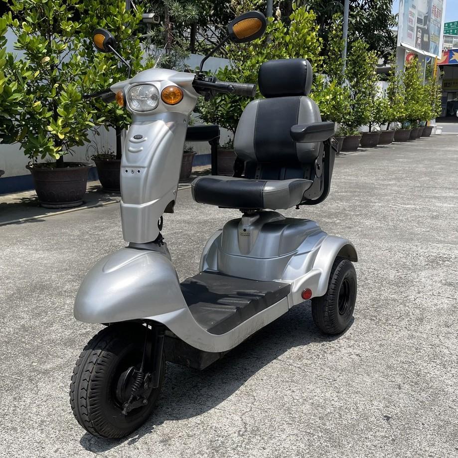 (高雄) 承鑫車業 中古三輪電動車 實體店面 可試騎 台灣製造 二手 專賣專修 電動車 電動自行車 已整理