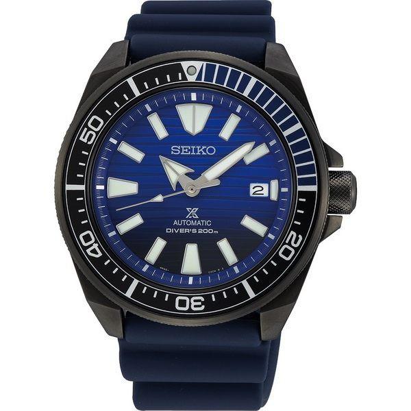 【SEIKO精工】SRPD09J1 Prospex 兩百米專業潛水機械錶 4R36-01X0A 台南 時代鐘錶