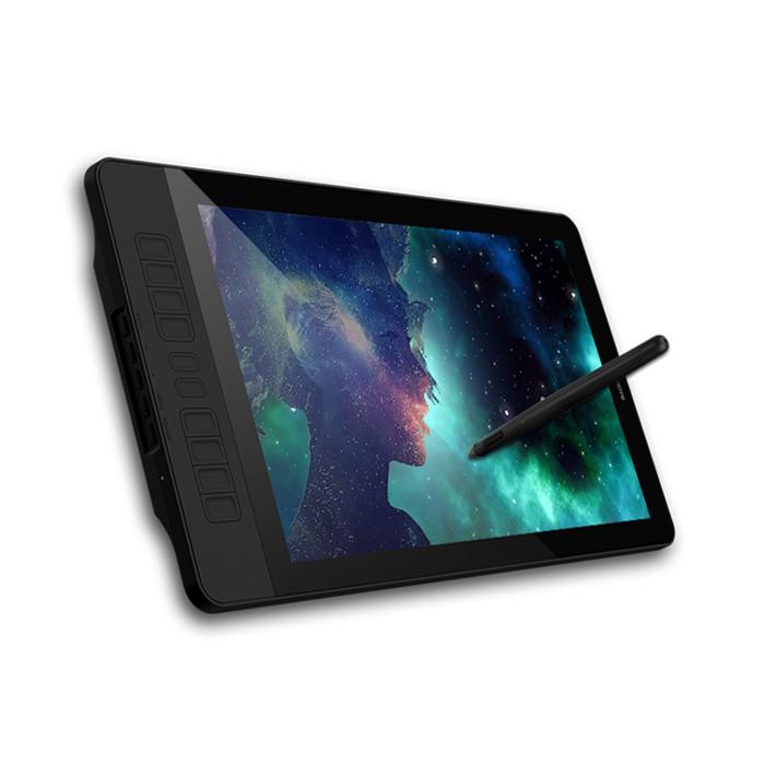 高漫 GM156HD液晶螢幕繪圖板 現貨台灣二手