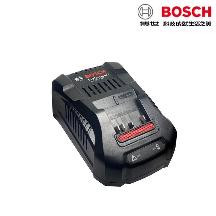 BOSCH博世原廠 36V鋰電電池充電器 GAL3680 CV 快充型 可充14.4V 18V 勝3640