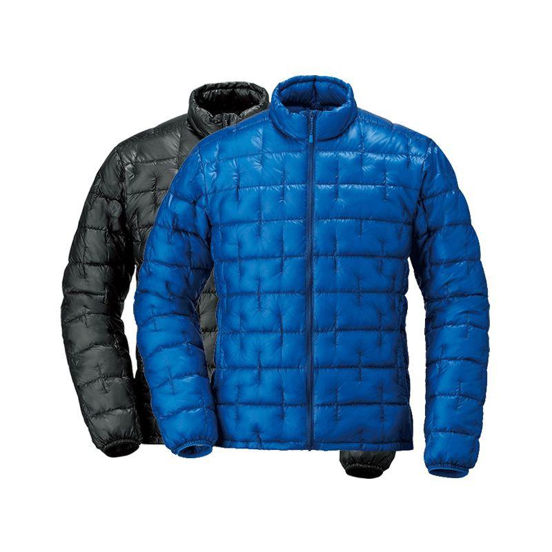 6折,原價9800,mont bell 1000FP羽絨服,重量才130克。又輕又保暖的羽絨服。