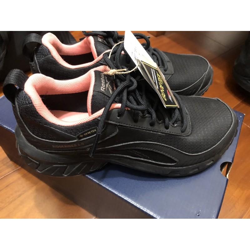 Reebok ridgerider gore-Tex女運動鞋