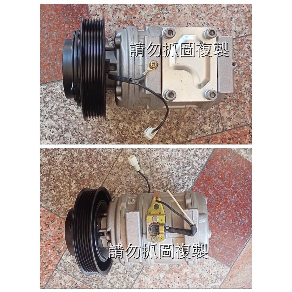 豐田 ALTIS 01-03 整理新品 壓縮機 另有其它年份 PRIUS HIACE SOLEMIO RAV4 WISH