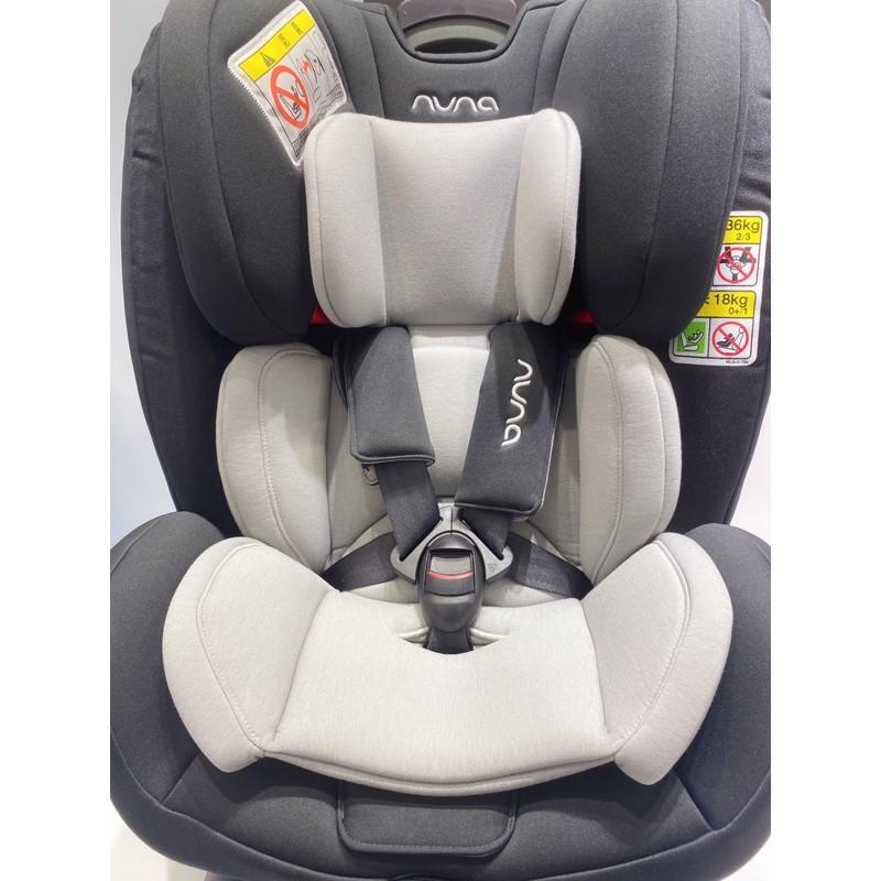 📢📢Nuna TRES 0-12 兒童安全汽座,數量有限