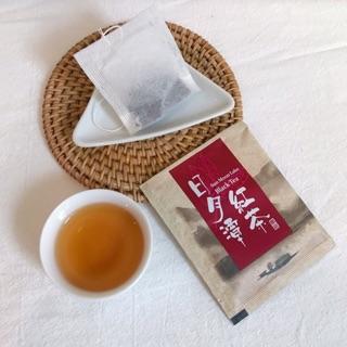 [小農女孩]手摘紅玉 日月潭 紅玉紅茶 台茶18號 茶包 單包 散裝南投魚池 自產自銷 南投縣