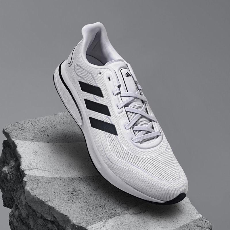 【新品熱賣】Adidas阿迪達斯2020男運動鞋SUPERNOVA MSOLAR透氣跑步鞋FV6026