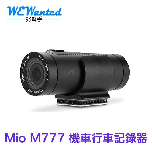Mio M777 贈32G卡 機車行車記錄器 WIFI即時備份
